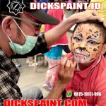 face painting anak jakarta 1