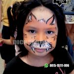 jasa face painting anak jakarta 4
