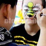 Face Painting Anak Bintaro Jakarta Selatan